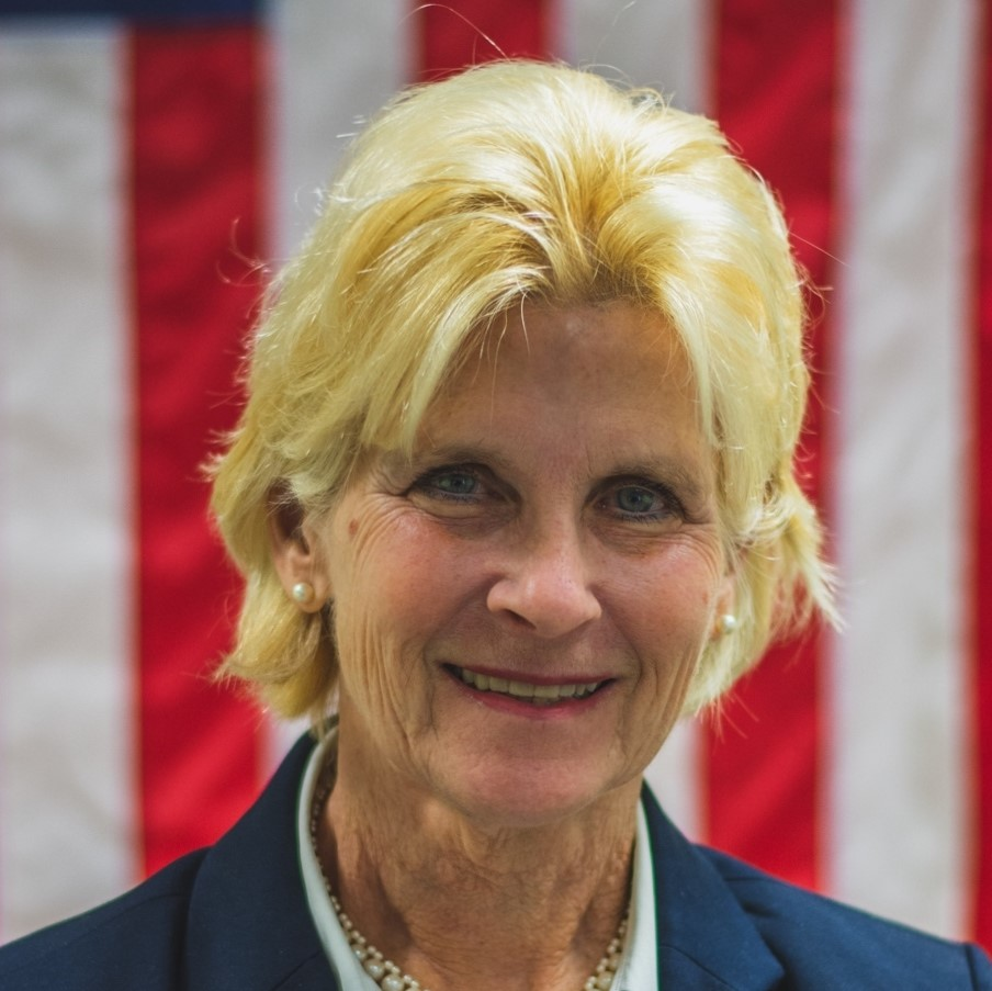 Commissioner Claire Corcoran